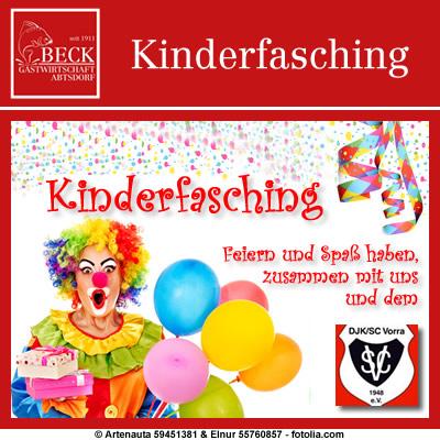 Gastwirtschaft_BECK_Kinderfasching_2016